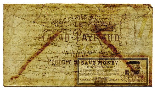 koperty firmowe z nadrukiem